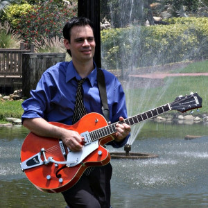Robby Lake - Singing Guitarist in Indianapolis, Indiana