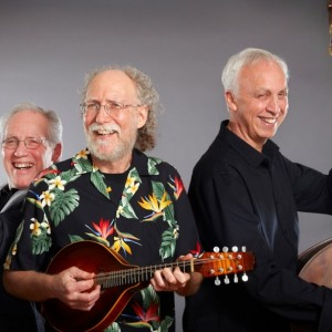 Bernstein Bard Trio - Acoustic Band / Americana Band in New Paltz, New York