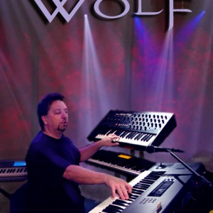 Robert A. Wolf - Wolfymusic - One Man Band in Evansville, Indiana