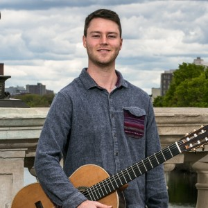 Robert Bell Music - Classical Guitarist in Allston, Massachusetts