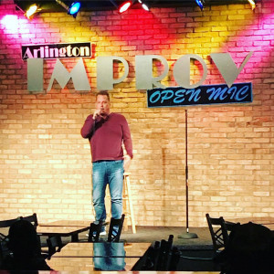 Robert Bender Comedy - Corporate Comedian in Cave Springs, Arkansas
