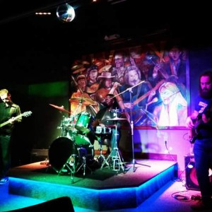 Robert Brown Jr CONFLUENT - Party Band in Jacksonville, Florida