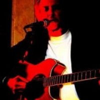 Robert Burkett - Singing Guitarist in Bardstown, Kentucky
