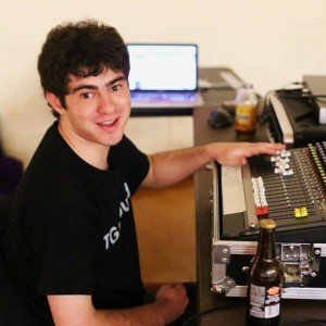 Robert Grueneberg - Sound Technician in Princeton Junction, New Jersey