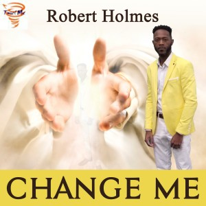 Robert Holmes Gospel Artist - Gospel Singer in Houston, Texas
