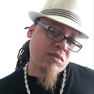 Robert Junior - Spoken Word Artist / Christian Speaker in Olympia, Washington