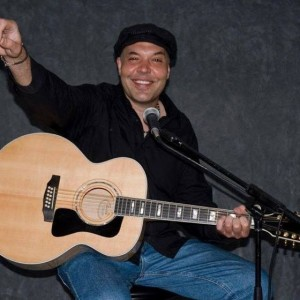 Robert Marcic - Singing Guitarist / Wedding Musicians in Mineola, New York