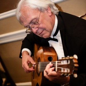 Robert McCloy - Musician - Classical Guitarist in Mason, Michigan
