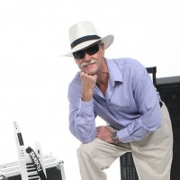 Robert Powell - Keyboard Player / Pianist in Oklahoma City, Oklahoma