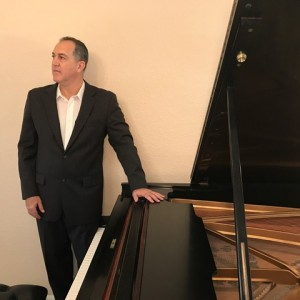 Robert Prester - Jazz Pianist in Philadelphia, Pennsylvania