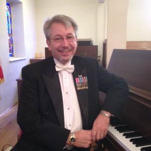 "Robert R. ""Mitch"" Mitchell - Pianist in Ashburn, Virginia"