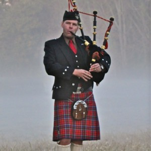 Robert Reid, Bagpiper - Celtic Music in Loveland, Ohio