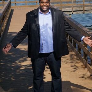Robert rsmooth Bishop - Gospel Singer in Decatur, Georgia
