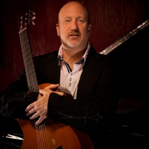 Robert Simon - Nuevo Flamenco Guitarist - Classical Guitarist in Fountain Valley, California