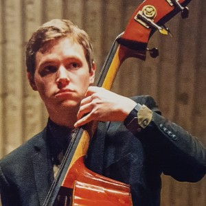 Robert Sobnosky Jazz Combo - Bassist in Akron, Ohio