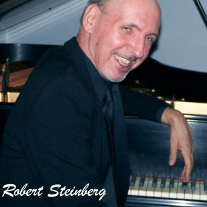 Robert Steinberg, pianist - Pianist / Keyboard Player in Stuart, Florida