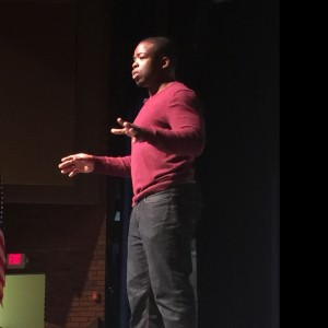 Robert The Speaker - Motivational Speaker / Athlete/Sports Speaker in St Louis, Missouri