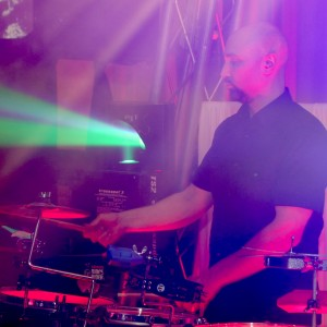 Robert V - Percussionist / Club DJ in New York City, New York