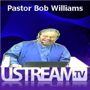 Robert Williams - Christian Speaker in Thomasville, Georgia