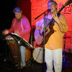 Roberts and Vanstone - Acoustic Band in Tampa, Florida