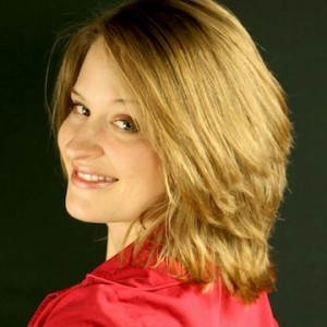 Robin Anderson, Soprano - Wedding Singer / Pop Singer in Columbia, Missouri