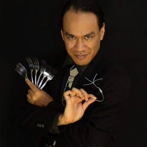 Robin Channing, The Mindbender - Magician / Motivational Speaker in Westbury, New York