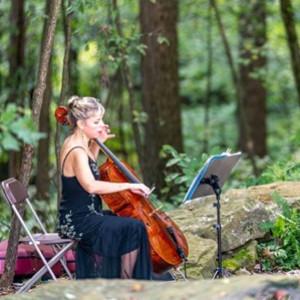 Robin Hasenpflug, Performing Artist - Cellist in Pittsburgh, Pennsylvania