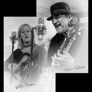 Robin Roberts & Billie Preston - Acoustic Band / Bluegrass Band in Wichita, Kansas