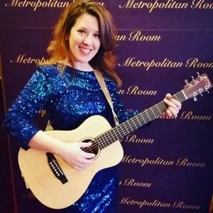 Robin Rothman - Singing Guitarist / Wedding Musicians in New York City, New York