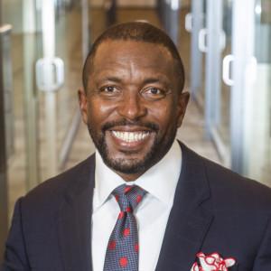 Robin S. Reed - The Speaker - Business Motivational Speaker in Phoenix, Arizona