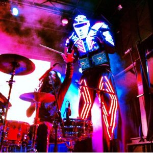ROBO DKTR (doctor) - Stilt Walker / Dancer in Toronto, Ontario