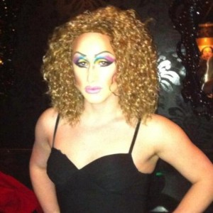 Robyn Lynn - Drag Queen / Murder Mystery in Philadelphia, Pennsylvania