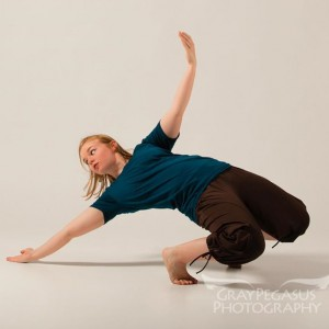 Rochester Arts Ensemble - Modern Dancer in Rochester, Minnesota