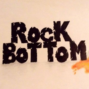 Rock Bottom - Rock Band in Cornwall, Ontario