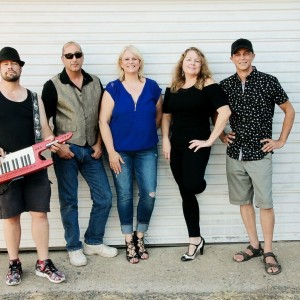 Rock Candy - Classic Rock Band in Sacramento, California