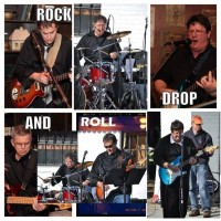 Rock Drop and Roll - Rock Band in Raleigh, North Carolina