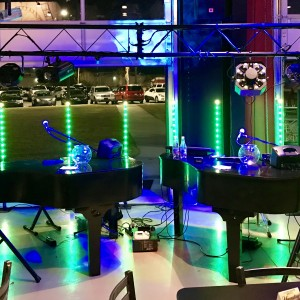 Rock em Sock em Pianos - Dueling Pianos in Conway, South Carolina