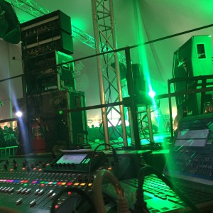 Rock for Hope Productions, LLC - Sound Technician / Lighting Company in Buffalo, Minnesota