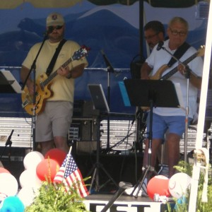 Rock n' Joe - Dance Band in Sylacauga, Alabama
