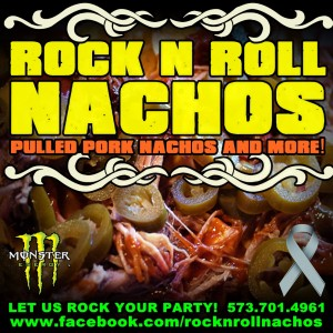 Rock N Roll Nachos