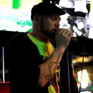 "Rock Out Karaoke with ""DJ Bamm Bamm"""