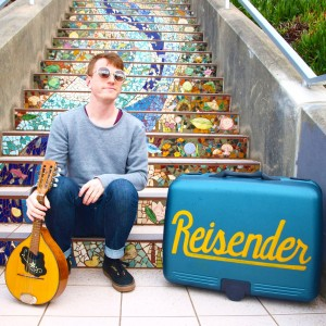 Reisender - Indie Band in San Francisco, California