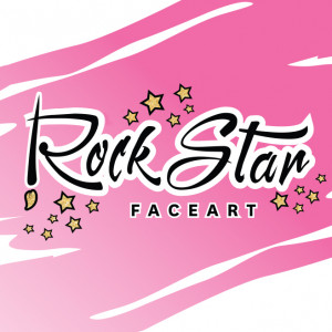 Rock Star Face Art - Face Painter / Airbrush Artist in Studio City, California