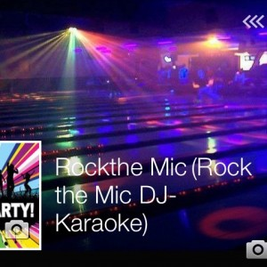 Rock the Mic DJ Music - Wedding DJ / Karaoke DJ in Russell Springs, Kentucky