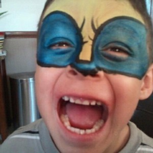 Viri's Party Services - Face Painter / Halloween Party Entertainment in El Paso, Texas