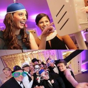 Rock Your Booth - Photo Booths / Wedding Services in Swansea, Massachusetts