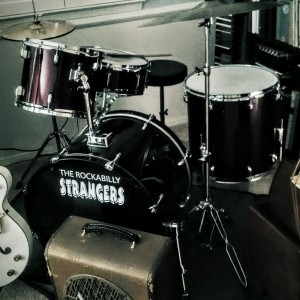 Rockabilly Strangers - Rockabilly Band in Las Cruces, New Mexico