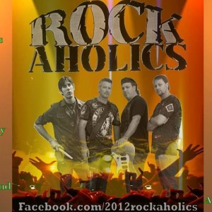 Rockaholics - Classic Rock Band / Cover Band in Youngstown, Ohio