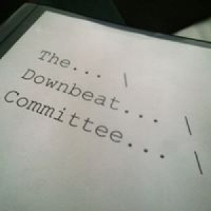 The Downbeat Committee - Rock Band in Houston, Texas