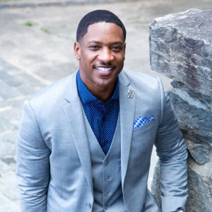 Vincent Campbell - Leadership/Success Speaker / Arts/Entertainment Speaker in Dacula, Georgia